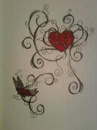design tattoo butterfly pin by heather montgomery on tattoos i like pinterest heart