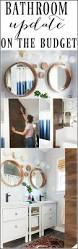 437 best diy bathroom ideas images on pinterest diy bathroom