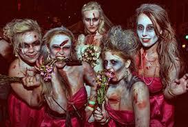 Zombie Bride Groom Halloween Costumes 11 Ways Corpse Bride Halloween Brit
