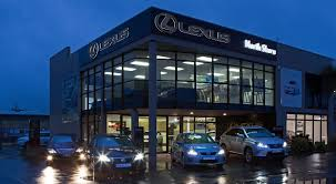 lexus commercial house about lexus of north shore