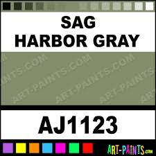 sag harbor gray professional watercolor paints aj1123 sag