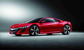 hybrid supercars acura nsx will be built in ohio will go on sale in 2015 digital
