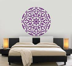 home decoration accessories wall art online get cheap free floor stencils aliexpress com alibaba group