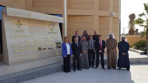 jfc naples nato delegation meeting takes place in kuwait city