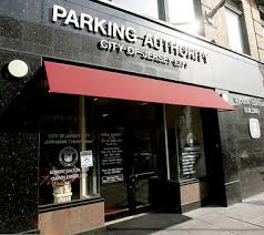 monthly parking jersey city jersey city city council tables city s plan to rent 95 parking