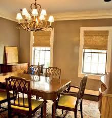 cottage dining details