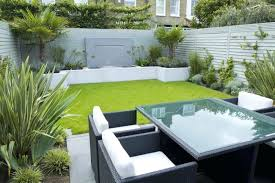 Landscape Design Ideas For Small Backyard Modern Backyard Gorgeous Garden Design Ideas For Small Backyards