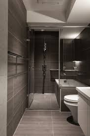 Gray Tile Bathroom - grey tile bathroom modern and classic home design ideas android any