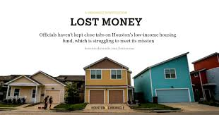 State Environmental Planning Policy Affordable Rental Housing 2009 by Lost Money Houston Chronicle
