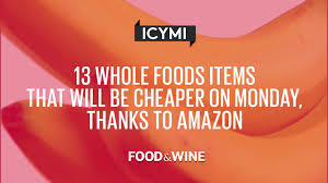 whole foods thanksgiving order 13 whole foods items that will be cheaper on monday thanks to