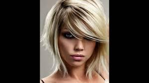 Frisuren Mittellange Dickes Haar by Frisuren Dicke Haare Mittellang