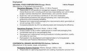 simple sample air conditioning installer sample resume resume sample