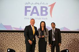 bank wins award at 2017 middle east ir association conference
