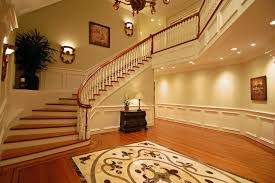 beautiful staircase hardwood flooring and millwork prodigy
