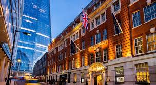london bridge hotel boutique hotel in london city centre
