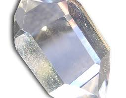 clear gemstones clear quartz lilly pad gem mining