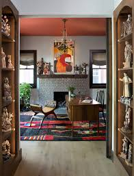 Eclectic House Decor - 20 trending home decor tips to try this week