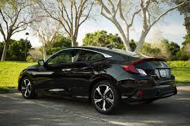 honda civic 2016 si we drive 2016 honda civic coupe is light art shaped like a car
