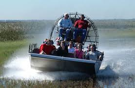 fan boat tours florida boggy creek airboat adventures kissimmee all you need to know