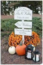 wedding ideas for fall 50 fall wedding ideas with pumpkins deer pearl flowers