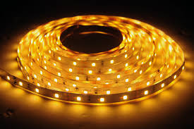 Led Strips Lights by Smd5025 Ip20 Dual White Led Strip Lights 12vdc 60leds M Led Strips