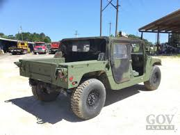 old military jeep you can buy your own military surplus humvee maxim