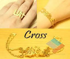 cincin lapis emas aksesoris costum toko online aksesoris costum kalung gelang