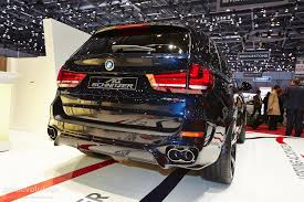 Bmw X5 50d M - ac schnitzer bmw x5 m50d shines bright in geneva live photos