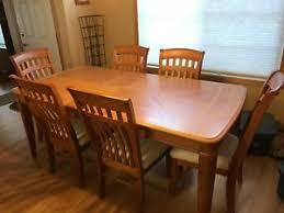 oak table and chairs oak table and chairs ebay