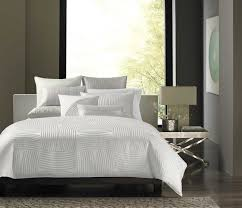 Hotel Collection Coverlet Queen Hotel Collection Bedding Luminescent Contemporary Bedroom