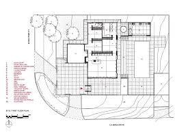 modern home design plans pleasant 13 contemporary house plans
