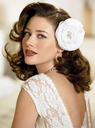 wedding hairstyle for short hair with tiara hairstyles and haircuts