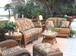 Cushions For Wicker Patio Furniture Design Outdoor Wicker Chair Cushions Outdoor Patio