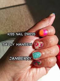 bird u0027s nest beauty nail wrap mania jamberry vs kiss nail dress