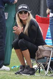 Sitting In My Room Brandy - leann rimes and eddie cibrian join brandi glanville at son u0027s