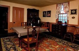 Colonial Home Decorating Colonial Home Primitive Decor Ideas