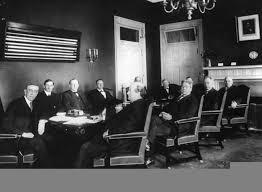 Us Cabinet Agencies 10 U S Cabinet Departments That Were Renamed Or No Longer Exist