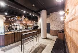 kitchen bar design quarter eater dc