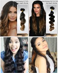 best extensions best selling ombre hair extensions collection at vpfashion