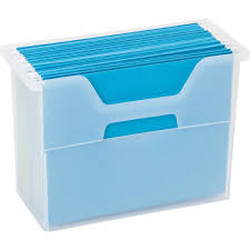 Decorative Hanging File Boxes Decorative Hanging File Folder Storage Box