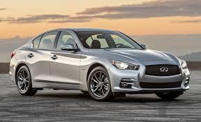 infiniti car qx80 infiniti gives signature editions to 2017 q50 3 0t sports sedan