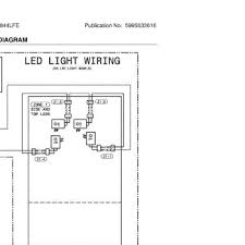 parts for frigidaire fghb2844lfe wiring diagram parts