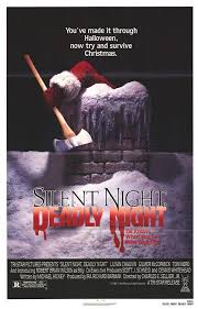 Silent Night, Deadly Night (1984) izle