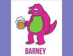 Barney Meme - meme de barney by cerial1232 on deviantart