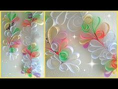 Craft For Home Decor No Glue Craft How To Make Beautiful Paper Decoration Under 5