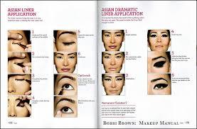 cosmetics bobbi brown makeupmanual 11