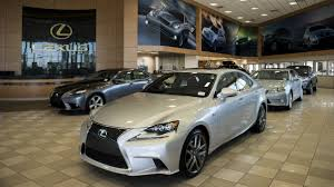 lexus rx dealers lexus of chandler
