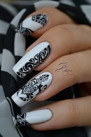 nails design galerie best 25 tribal nail designs ideas on tribal nails