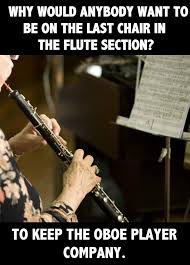 Clarinet Player Meme - the funniest musician jokes ever told part 1 musicians oboe and