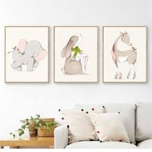 Rabbit Home Decor Compare Prices On Animated Rabbit Pictures Online Shopping Buy